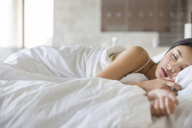 Nếu cơ thể xuất hiện 4 điều này, nhất là lúc ngủ chứng tỏ thận của bạn rất khỏe-1
