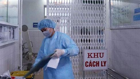 Hà Nội ghi nhận đôi nam nữ về từ Anh có 1 người nghi nhiễm Covid-19
