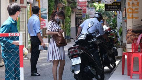 TP.HCM thông tin mới nhất về công ty có 3 ca nhiễm Covid-19, đã xác minh 22 người dự thánh lễ với bệnh nhân Ninh Thuận