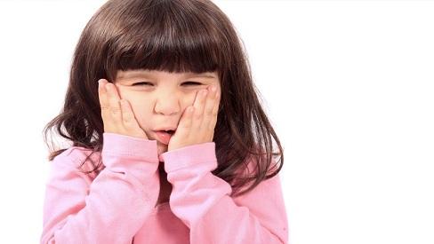 4 căn bệnh răng miệng thường xuất hiện ở trẻ em