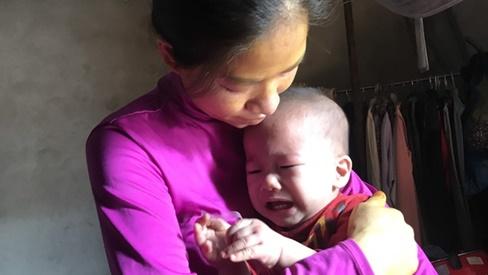 Xót xa người phụ nữ sinh con phải nằm viện nhiều hơn ở nhà