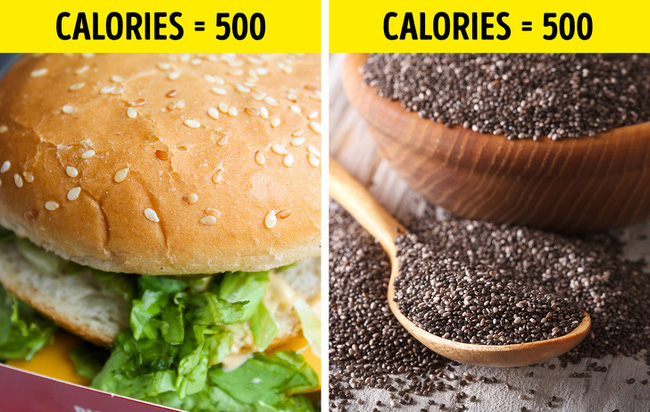 8 loại thực phẩm tốt cho sức khỏe nhưng nếu ăn quá nhiều có thể bị sưng não, rối loạn tiêu hóa, thậm chí tắc nghẽn động mạch-8