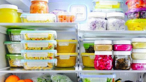 Mẹo tích trữ thực phẩm trong mùa Covid -19 không làm mất chất dinh dưỡng, lúc nào cũng tươi ngon