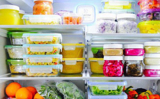 Mẹo tích trữ thực phẩm trong mùa Covid -19 không làm mất chất dinh dưỡng, lúc nào cũng tươi ngon-1