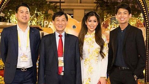 Bố tỷ phú của Tiên Nguyễn miễn phí mặt bằng cách ly 5.000 m2 chung tay chống dịch Covid-19