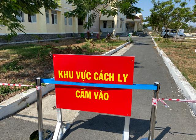 Việt Nam ghi nhận 121 ca mắc COVID-19-1
