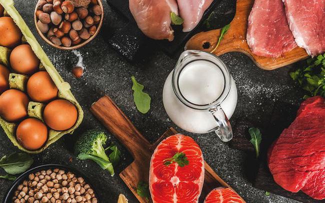 Những dưỡng chất mà bạn dễ bị thiếu hụt mỗi ngày và biện pháp khắc phục-2