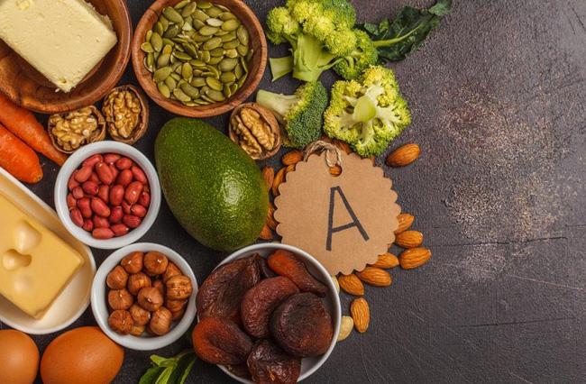 Những dưỡng chất mà bạn dễ bị thiếu hụt mỗi ngày và biện pháp khắc phục-4