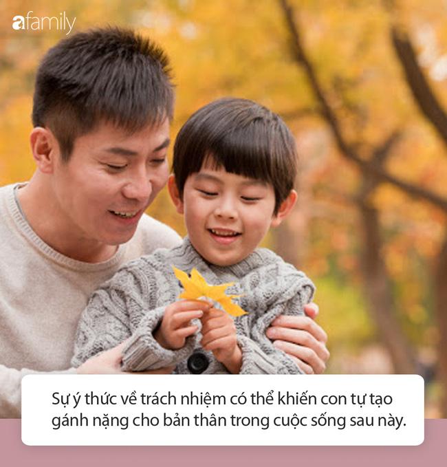 Cấm đoán làm 5 điều này đồng nghĩa với việc bố mẹ đang tự đóng sập cánh cửa của con trong tương lai-2