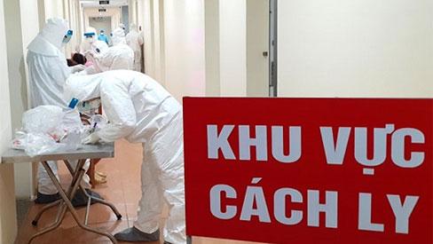 Thêm 7 ca mắc, Việt Nam ghi nhận 148 ca bệnh mắc COVID-19