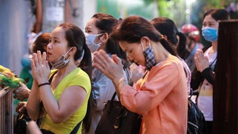 Bộ Y tế khuyến cáo người dân không ra đường