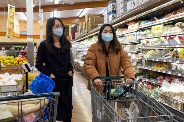 10 lưu ý giúp bạn tránh lây nhiễm Covid-19 khi phải đi mua sắm trong thời dịch-1