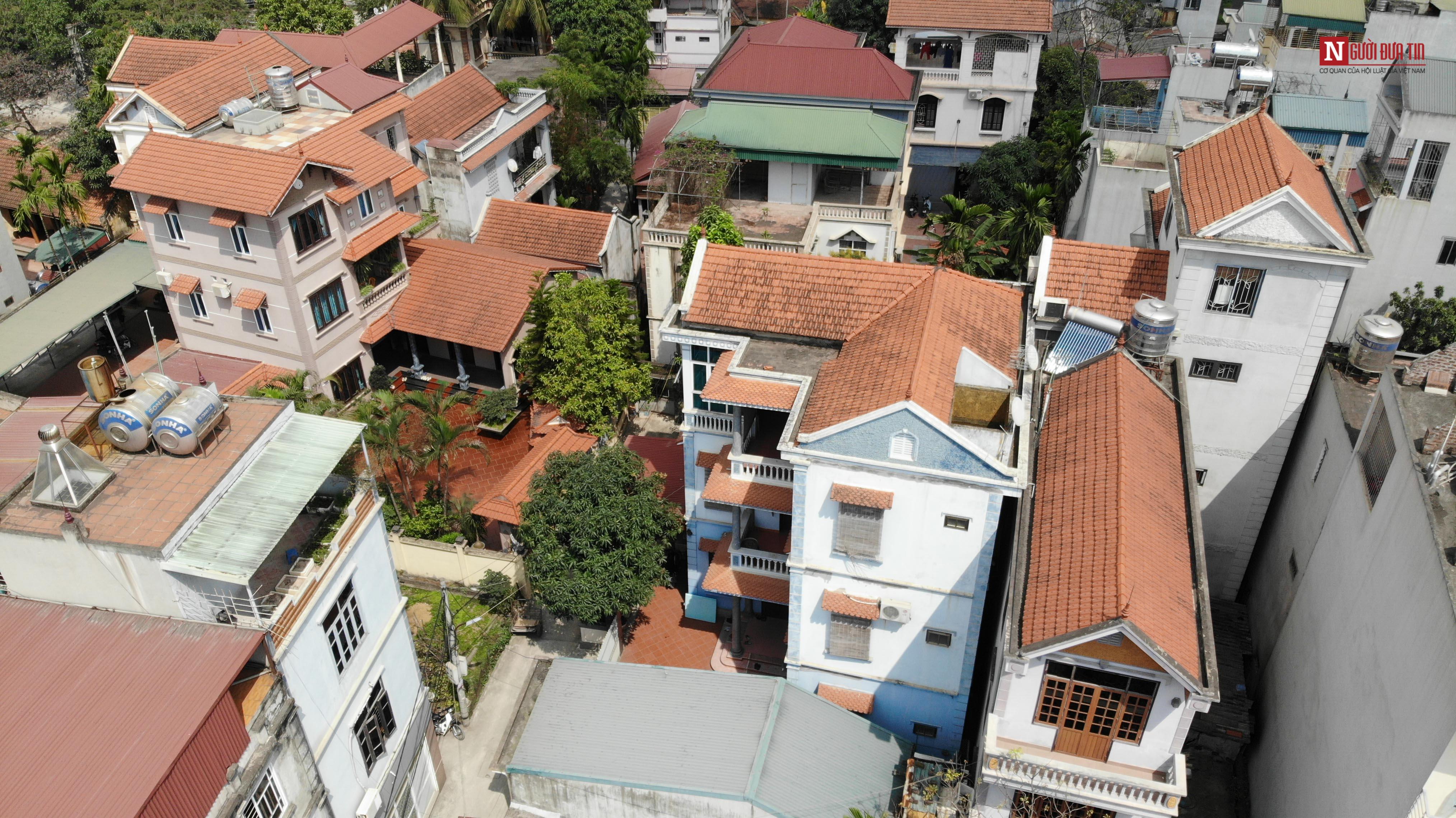 Bất ngờ với trụ sở doanh nghiệp có vốn điều lệ 144.000 tỷ đồng, lớn bậc nhất Việt Nam-10