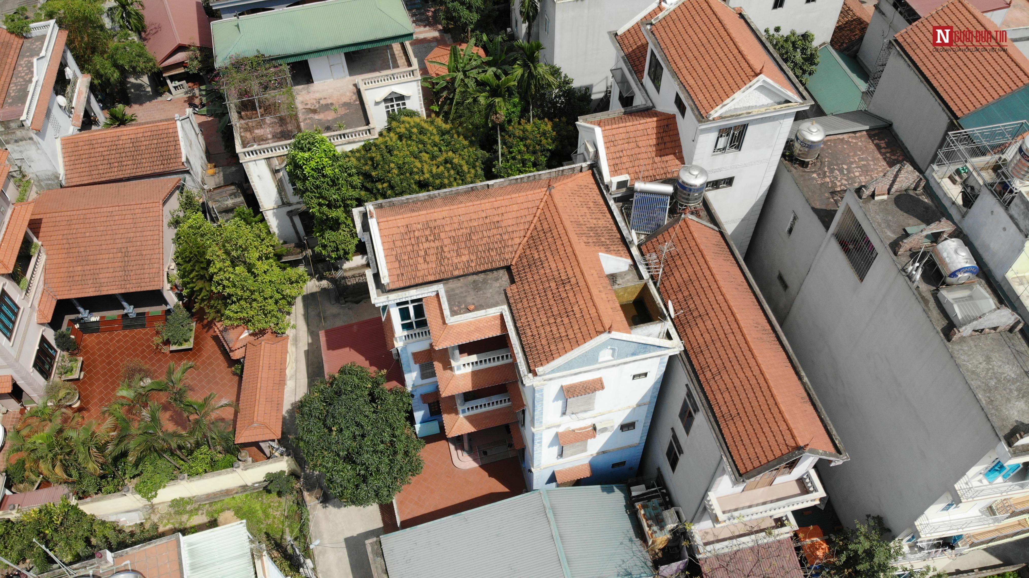 Bất ngờ với trụ sở doanh nghiệp có vốn điều lệ 144.000 tỷ đồng, lớn bậc nhất Việt Nam-5
