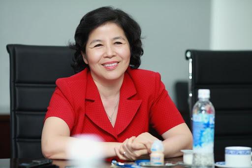 Nữ tướng Mai Kiều Liên cùng dàn lãnh đạo Vinamilk ứng cử vào HĐQT GTNfoods -1