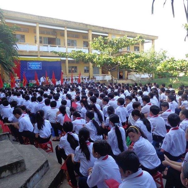 TP.HCM cho học sinh nghỉ đến hết ngày 5/4