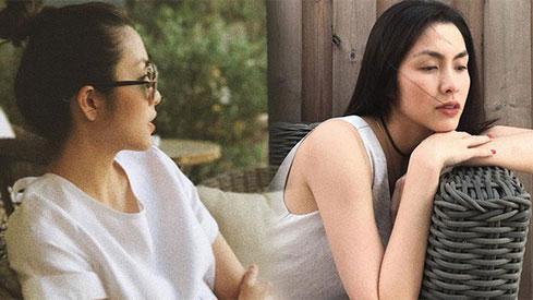 Tiệm làm tóc đóng cửa, học cách làm tóc đơn giản mà xinh xuất sắc của Tăng Thanh Hà