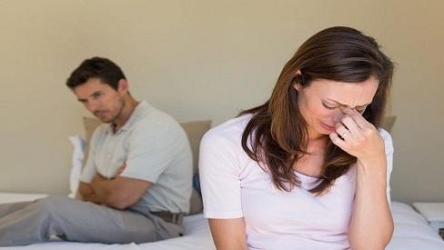 Quan hệ trong ngày kinh nguyệt có thể khiến nữ giới bị vô sinh