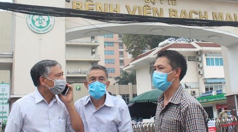 Ổ dịch bệnh viện Bạch Mai: 2 nguồn lây nguy hiểm, các bệnh viện khác phải lưu ý hai nguồn này