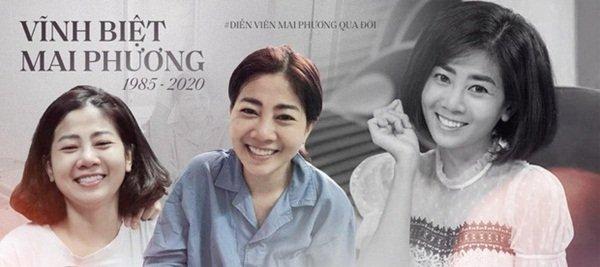 Tang lễ cố diễn viên Mai Phương: Người cha nén đau thương, lặng lẽ đứng bên linh cữu con gái-4