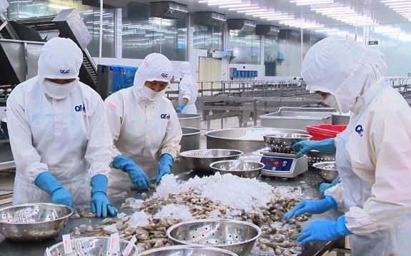 Doanh nghiệp thủy sản sụt giảm 35-50% đơn hàng do Covid-19