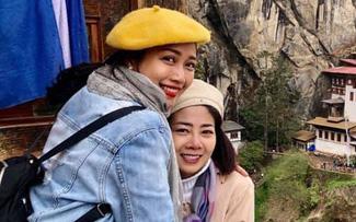 Ốc Thanh Vân chia sẻ clip chuyến đi tới miền hạnh phúc với Mai Phương: