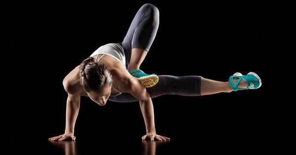 Ngắm sự hoàn mỹ của cơ thể người để có thêm động lực tập luyện tăng cường sức khỏe tại nhà