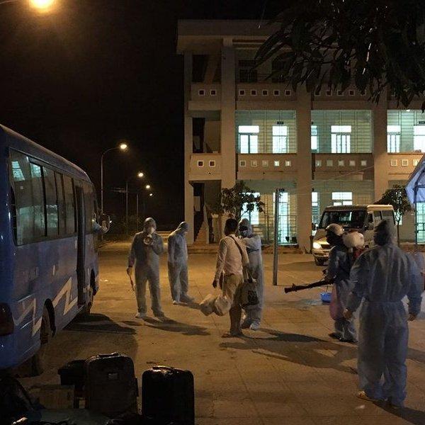 Nghệ An yêu cầu gần 1.000 người từng điều trị tại BV Bạch Mai cách ly