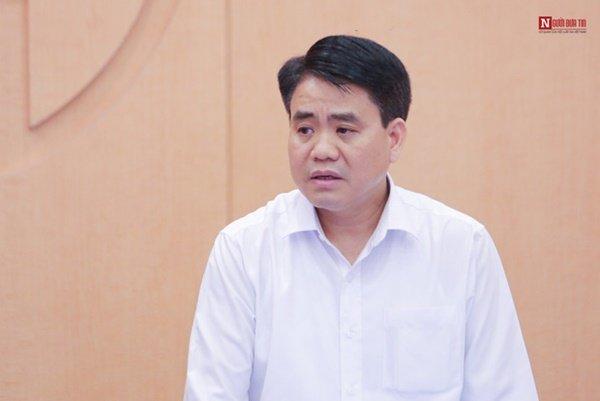Chủ tịch Hà Nội: Ổ dịch BV Bạch Mai hết sức phức tạp, trên 10 ca dương tính với Covid-19 đang chờ bộ Y tế công bố-1