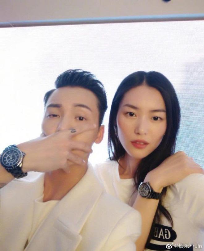 Rầm rộ tin Trần Vỹ Đình bị bắt quả tang hẹn hò Liu Wen, thêm cặp trai xinh gái đẹp không ai ngờ khiến Weibo dậy sóng-2