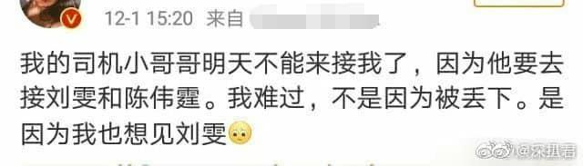 Rầm rộ tin Trần Vỹ Đình bị bắt quả tang hẹn hò Liu Wen, thêm cặp trai xinh gái đẹp không ai ngờ khiến Weibo dậy sóng-3