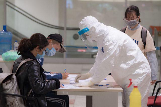 Tin vui: Thêm 2 bệnh nhân ở Việt Nam khỏi bệnh, 31 ca nhiễm Covid-19 âm tính 2 lần trở lên-1