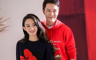 Xôn xao tin Triệu Lệ Dĩnh ly hôn với Phùng Thiệu Phong, bước theo