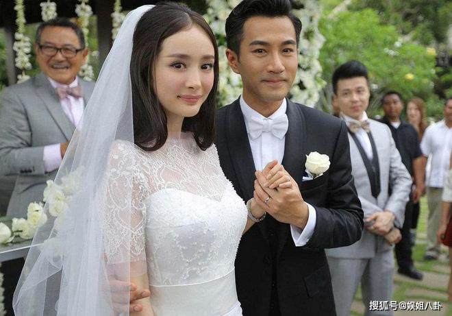 Xôn xao tin Triệu Lệ Dĩnh ly hôn với Phùng Thiệu Phong, bước theo vết xe đổ của Dương Mịch - Lưu Khải Uy?-4