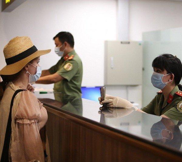 Cập nhật số liệu phòng, chống dịch Covid-19 TP. Đà Nẵng
