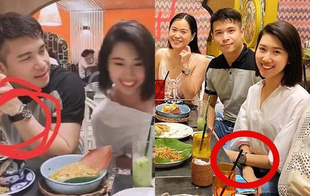 Trương Thế Vinh - Thuý Ngân lên tiếng về tin đồn hẹn hò trên sóng truyền hình, tiết lộ của Trường Giang còn bất ngờ hơn?-3