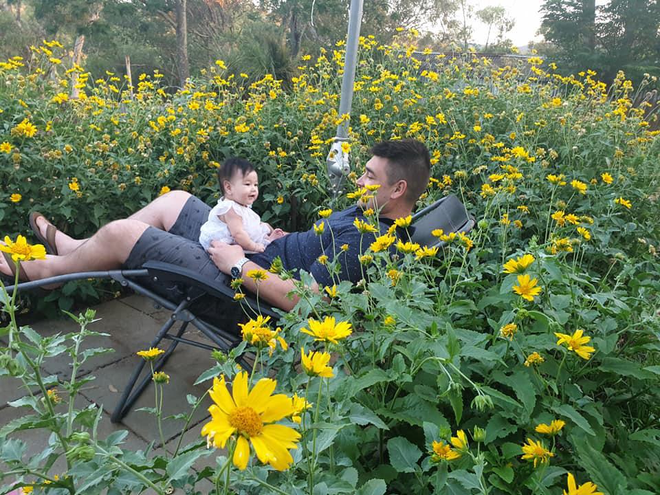 Mê vườn, người phụ nữ 8X chuyển từ thành phố về mảnh vườn rộng 2000m2 ở ngoại ô để tận hưởng hạnh phúc ngay và luôn-13