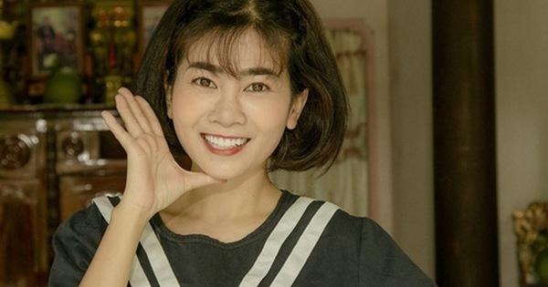 Ekip sản xuất buộc phải cắt vai của Mai Phương trong bộ phim cuối cùng vì lý do đau lòng