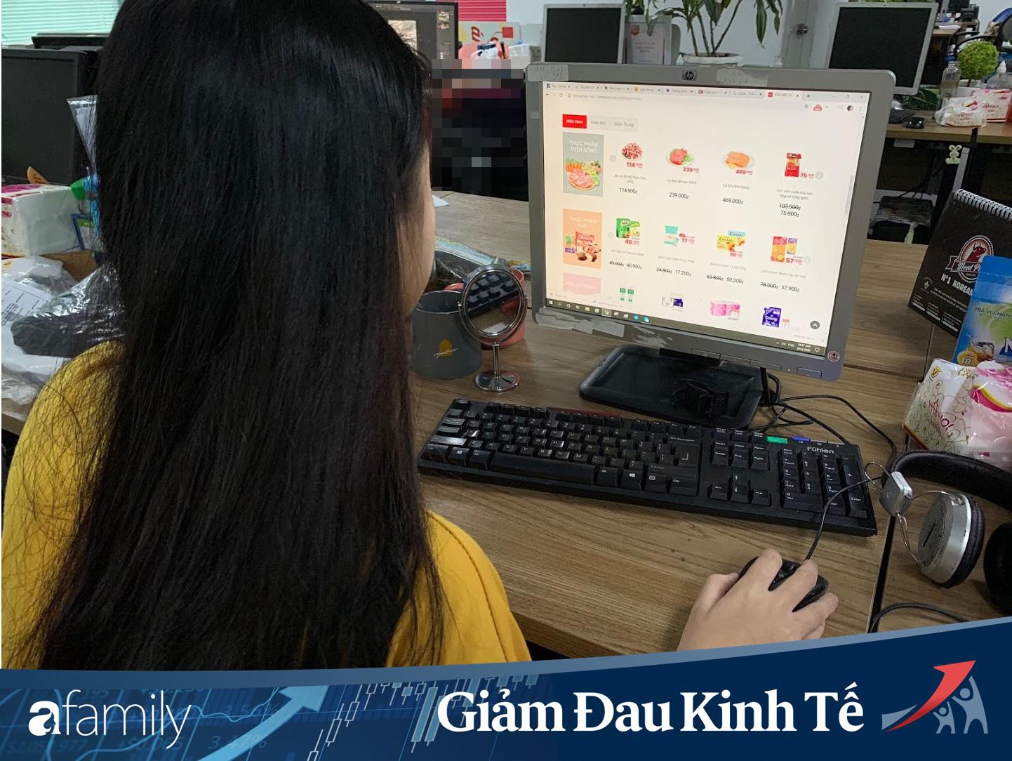 Dù làm việc tại nhà nhưng tinh thần vẫn phơi phới nếu chị em nội trợ biết áp dụng các công nghệ thông minh-1