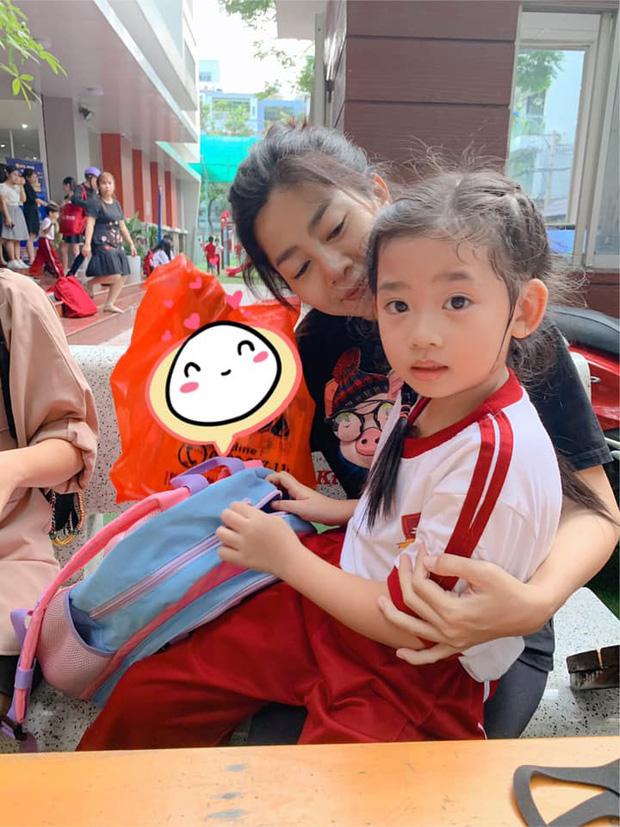 Nghệ sĩ Trịnh Kim Chi hé lộ: Trước khi mất, Mai Phương đã uỷ quyền nuôi con gái cho ông bà ngoại-2