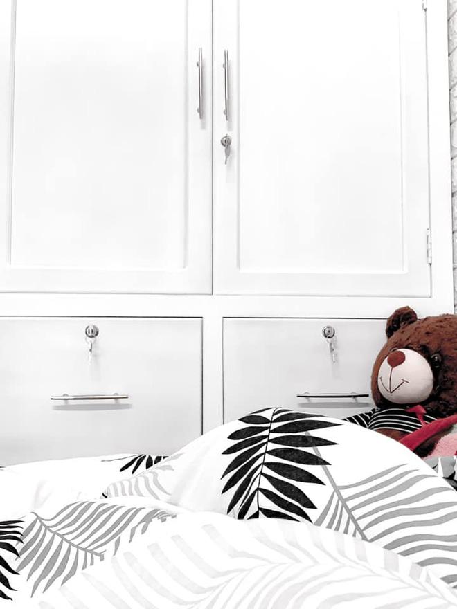 Thanh niên ở nhà mùa dịch thấy căn phòng 4m2 bừa bộn ngứa mắt nên quyết tâm decor lại mọi thứ: Kết quả quá bất ngờ!-5