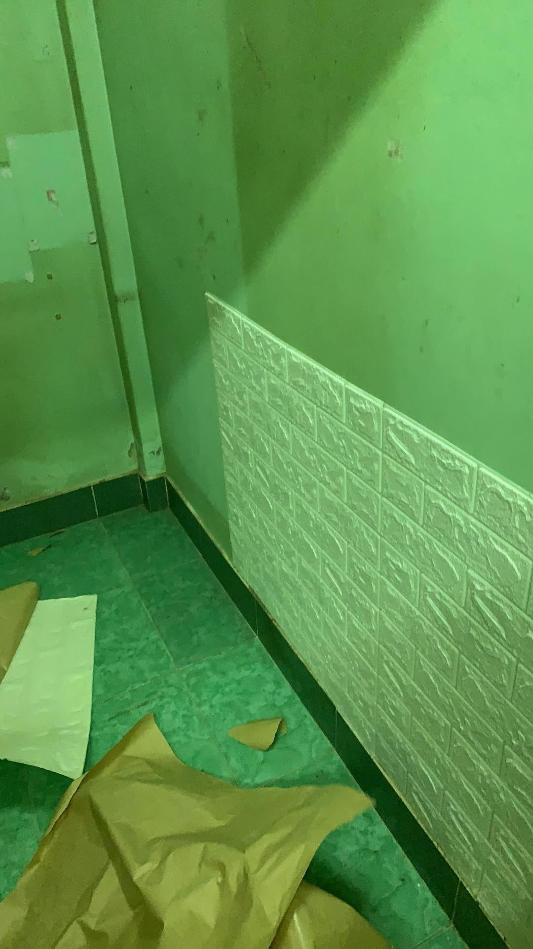 Thanh niên ở nhà mùa dịch thấy căn phòng 4m2 bừa bộn ngứa mắt nên quyết tâm decor lại mọi thứ: Kết quả quá bất ngờ!-3