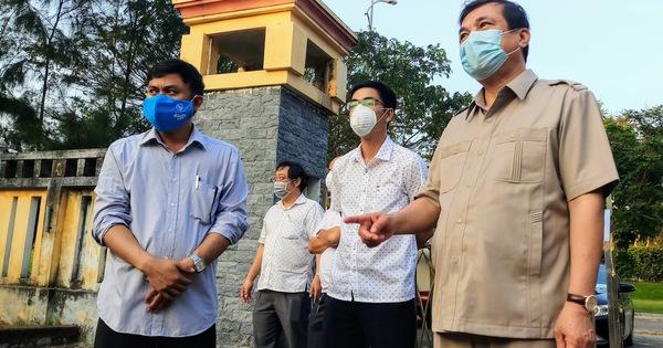 Bí thư Tỉnh ủy Quảng Nam: Lời kêu gọi của Tổng Bí thư, Chủ tịch nước Nguyễn Phú Trọng là lời hiệu triệu đối với toàn dân tộc