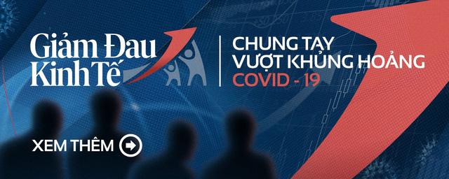 Covid-19 làm cả thế giới thay đổi, nhưng doanh nghiệp phải thích ứng nhanh hơn để sống sót và bật mạnh trở lại-2