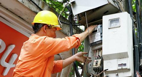 EVN đề xuất miễn giảm giá điện cho một số đối tượng: Tại sao không giảm giá điện với toàn dân?-1