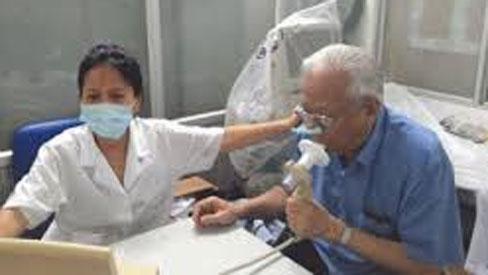 Bệnh phổi tắc nghẽn mạn tính: Nguy hiểm nhưng có thể phòng ngừa