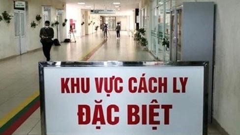Thêm 4 người mắc COVID-19, trong đó 3 ca trở về từ nước ngoài, Việt Nam có 222 ca