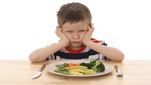 Dấu hiệu và cách phòng suy dinh dưỡng ở trẻ nhỏ