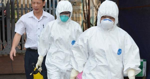 Diễn biến dịch ngày 2/4: 222 ca nhiễm Covid-19, Việt Nam sang giai đoạn mất dấu F0, cả nước cần ở yên tại chỗ