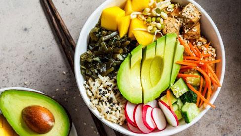 8 thực phẩm bổ dưỡng khi ăn chay bạn nên cẩn trọng